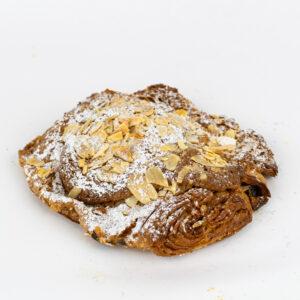 Choco amandine
