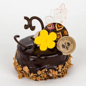 Mousse Royale pâtisserie française