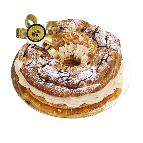 Paris Brest Gateau