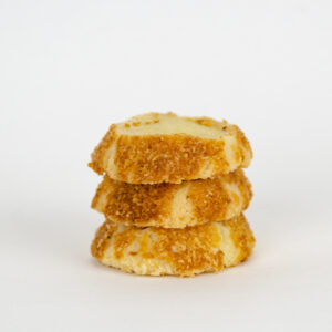 biscuit diamant à la noix de coco