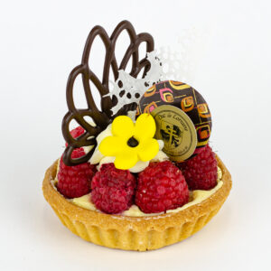 tartelette-framboises-patisserie-francaise
