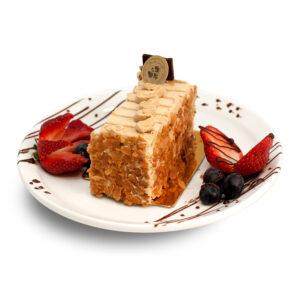 Pâtisserie Moka