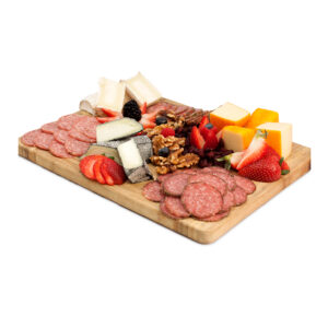 Charcuteries et fromages